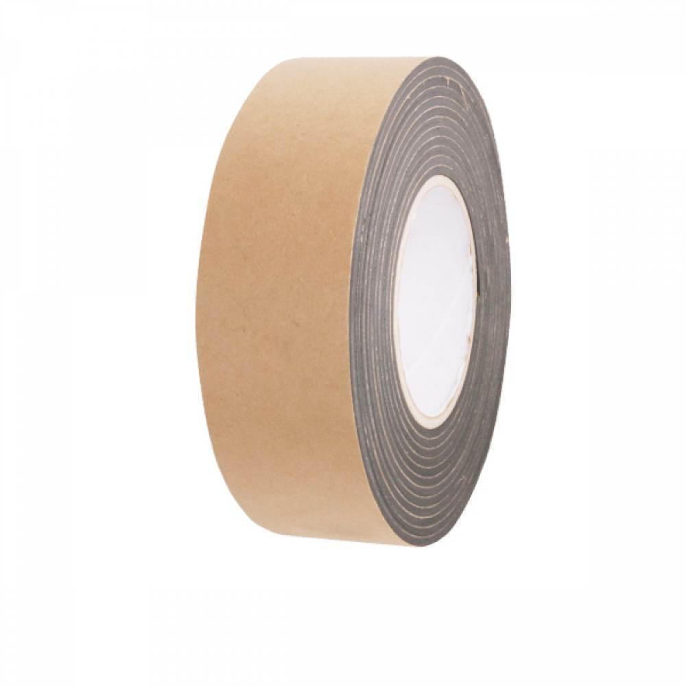 40mm 기계 부품 보호 완충 스펀지 테이프 셀프리폼, 두께1mm