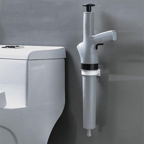 한울 변기 막혔을때 뚫는기구 화장실 세면대 하수구 뚫어뻥, 1개