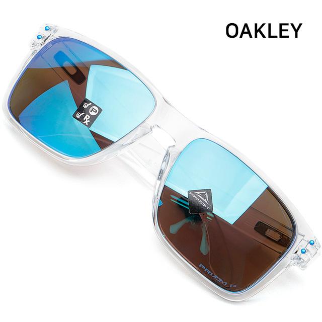오클리 홀브룩XL 선글라스 OO9417 07 프리즘 편광렌즈