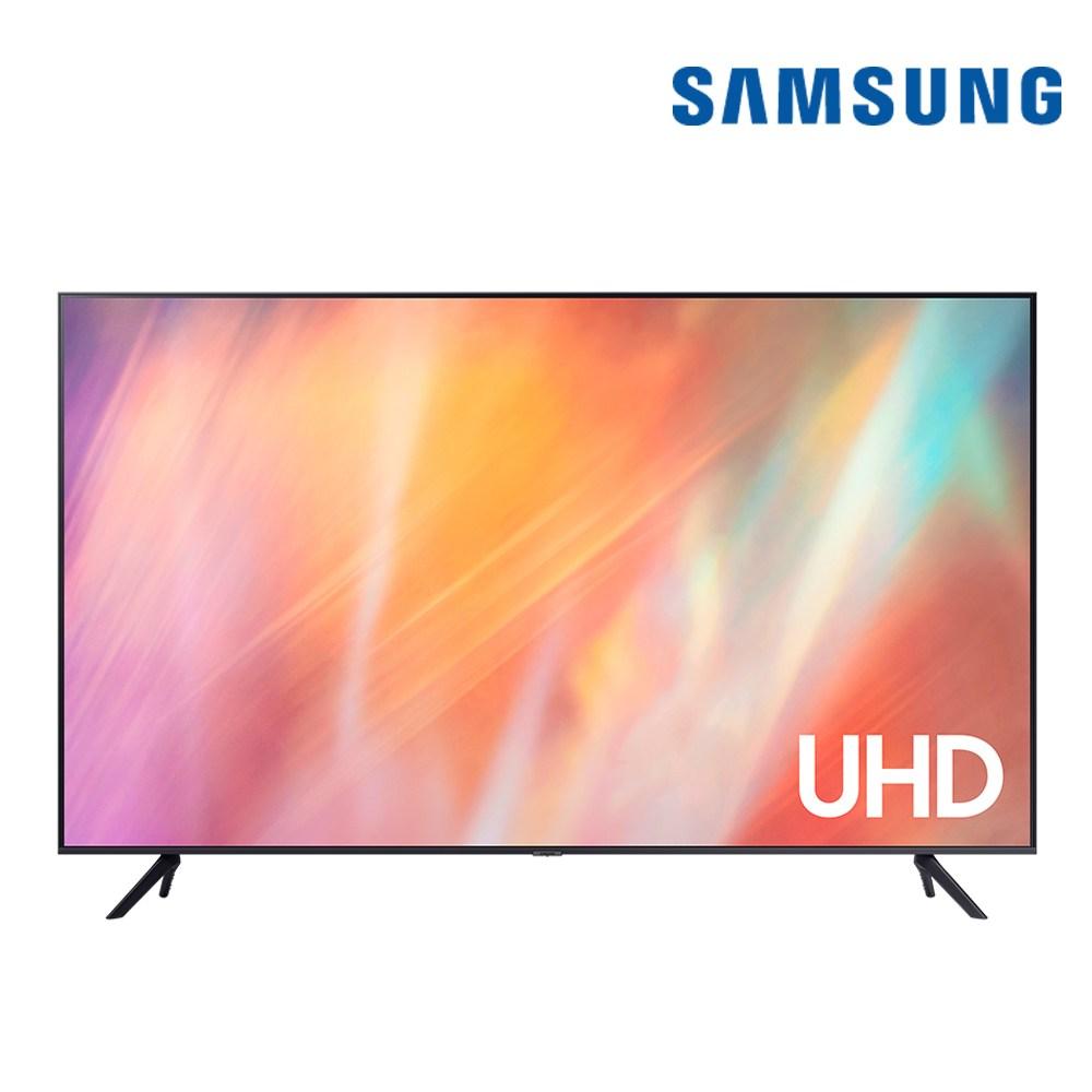삼성전자 LH55BEAHLGFXKR 크리스탈 4K UHD 사이니지TV 삼성물류 무상방문설치, 스탠드형 (POP 5687985667)