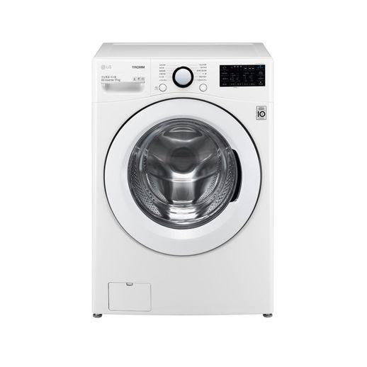 LG 트롬 17kg 드럼세탁기 F17WDBP /전국물류설치