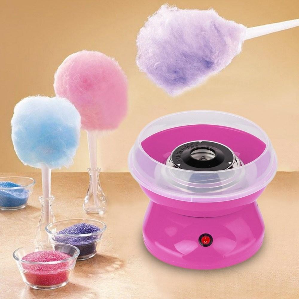 . 미니솜사탕메이커솜사탕기계어린이선물가전용장난감