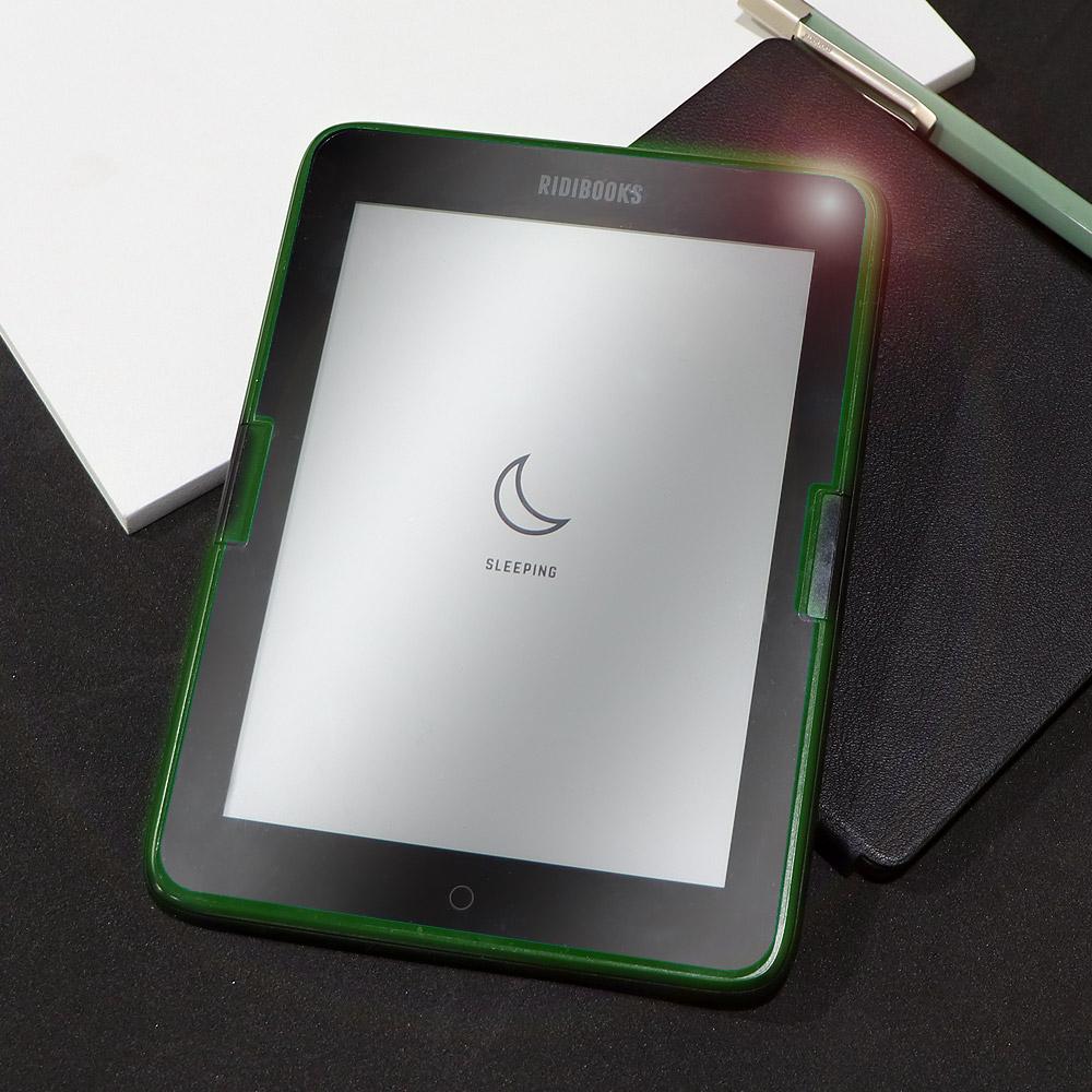 ebook 리디북스 페이퍼 라이트 전자책 액정 화면 보호필름 6인치 스티커 스크래치방지 간편부착