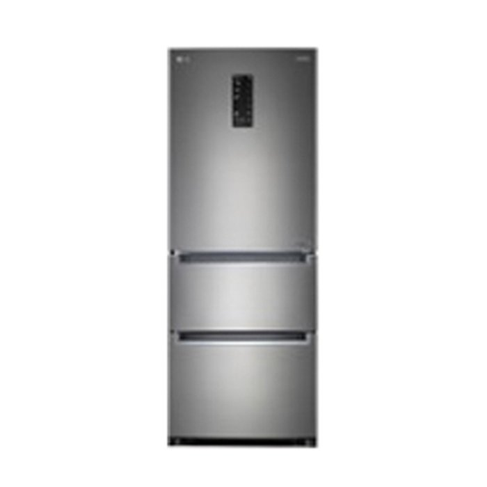 LG 스탠드형 김치냉장고 K339S11 (327L) 디오스, 단일상품
