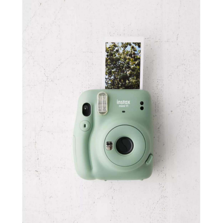 후지 필름 인스탁 미니 즉석 카메라 Fujifilm Instax Mini 11 Instant Camera 올리브 컬러
