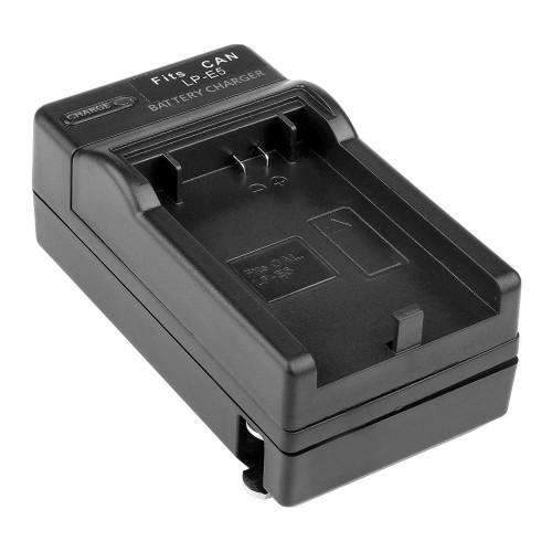 캐논 LPE5대응 호환USB충전기 배터리충전기EOS Rebel XS XSi T1i X2 X3 450D 500D 1000D, 단일상품
