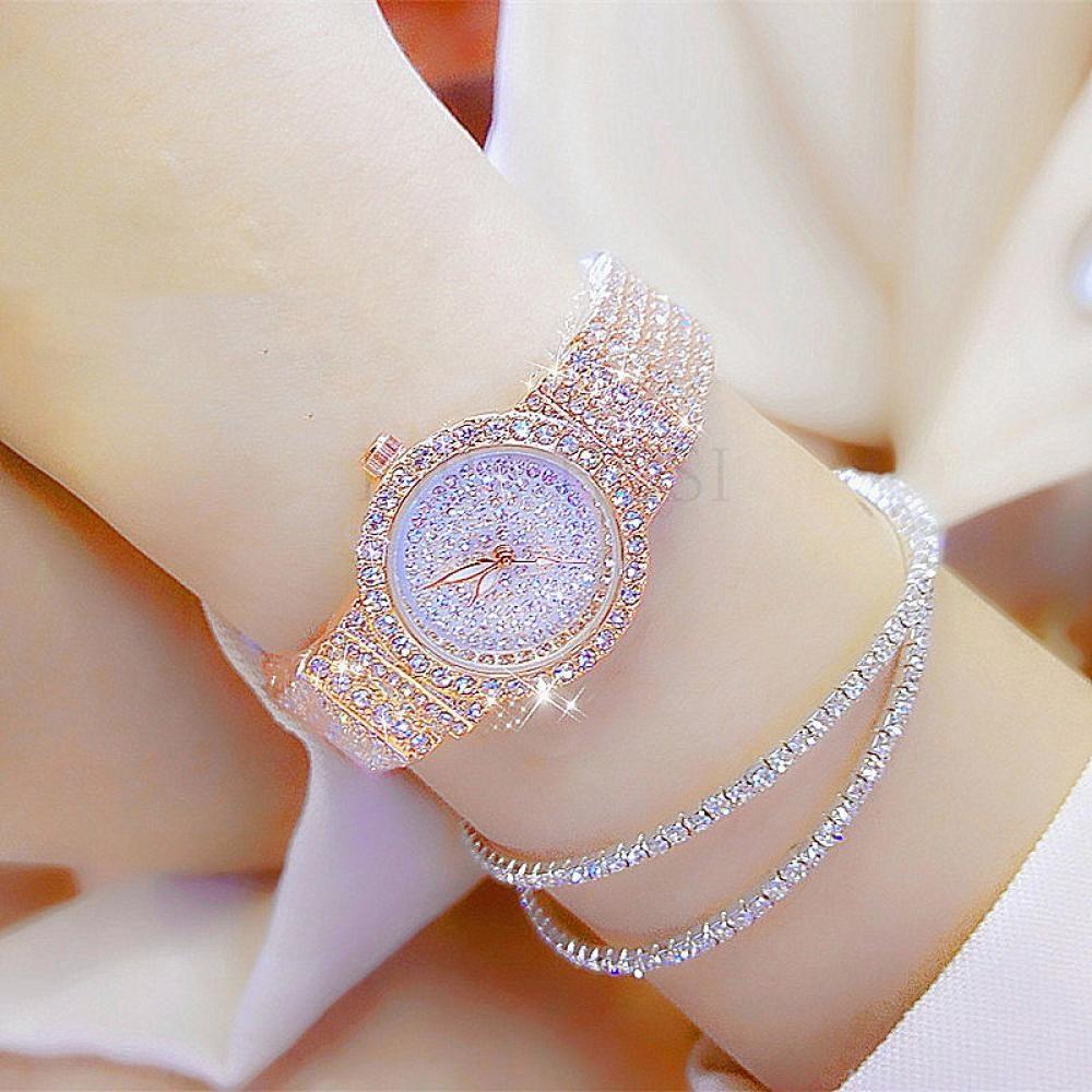 여성 패션 손목시계 여자 시계 예쁜 여성용 49 GS 8 kirahosi Zw2cqb1
