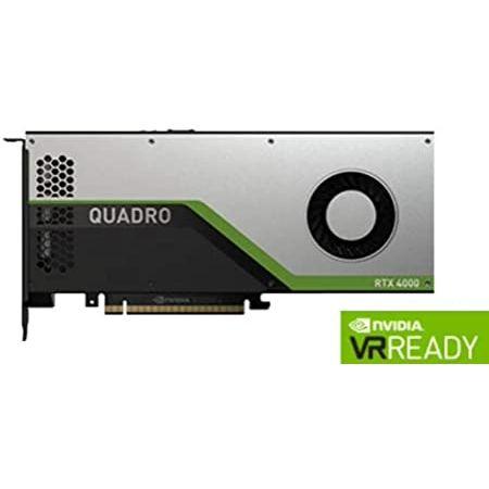 LeadTek NVIDIA Quadro RTX 4000 Graphic Card 9999993134962, 상세 설명 참조0