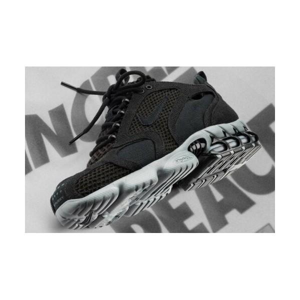 Stüssy Stussy Nike Air Zoom Spiridon Cage 2 블랙 Size 12 IN HAND