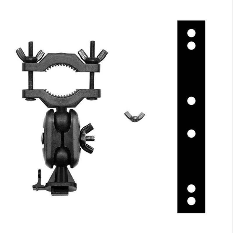 블랙박스 주행기록기 지지대 통용 고정 360 9.0머리 작은개미 papago70마일 부속품, 佳明