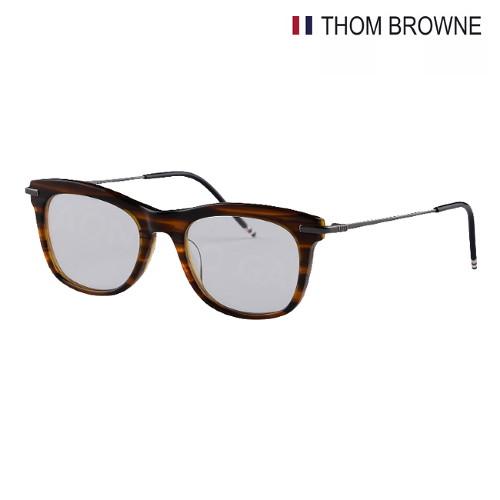 톰브라운(선글라스) [정품] 톰브라운 안경테 TB-712-B-WLT-BLK-52-AF