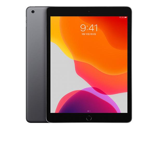 애플 아이패드 7세대 S급 중고태블릿 WIFI 32G, 색상 랜덤, 아이패드7 WIFI 32GB 중고