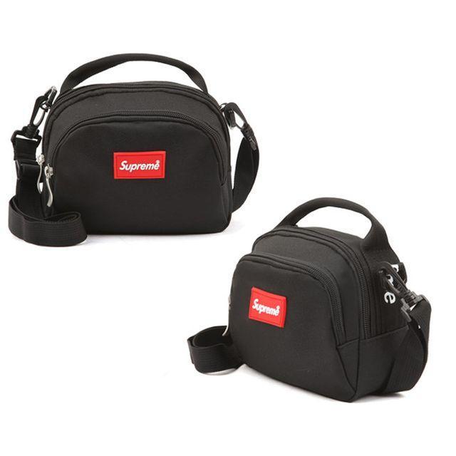 YZX918556블랙 패션 미니 크로스백 캐주얼 가방 숄더백 여행용