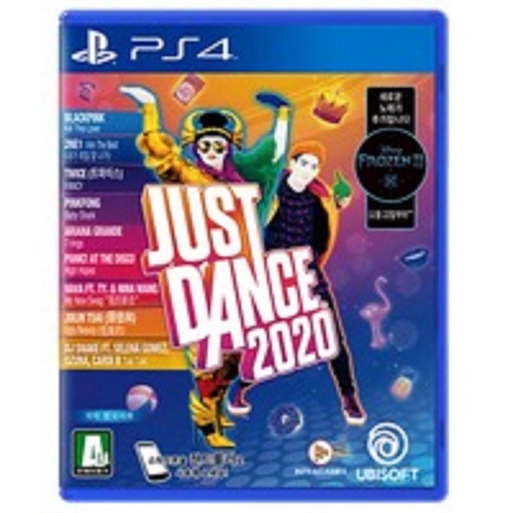 PS4 저스트댄스 2020 한글 신품 카메라 저스트 댄스, PS4 저스트댄스 2020 한글 신품 PS4 카메라 저스트 댄스 2020