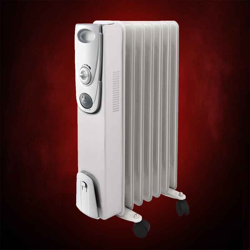 사파이어 가정용 라디에이터 화장실 온열기 전기 난방기 욕실 온풍기, SF-007
