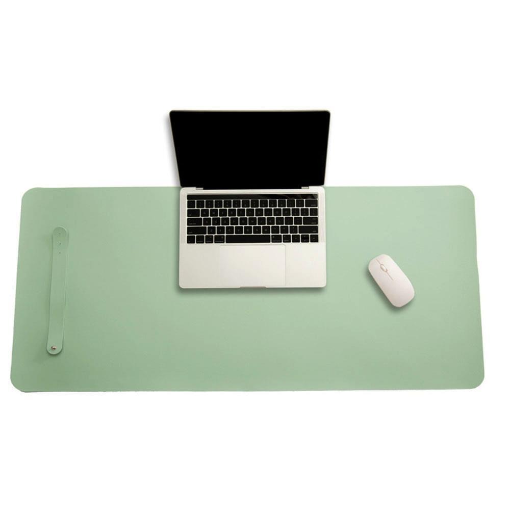 키보드 마우스 받침대 데스크매트 책상깔판 책상보호커버 책상판