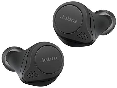 2.예상수령일 2-6일 이내 Jabra (쟈부라) 【Amazon.co.jp 한정】 Jabra 전체 무선 이어폰 Elite 75t 블랙, 상세 설명 참조0
