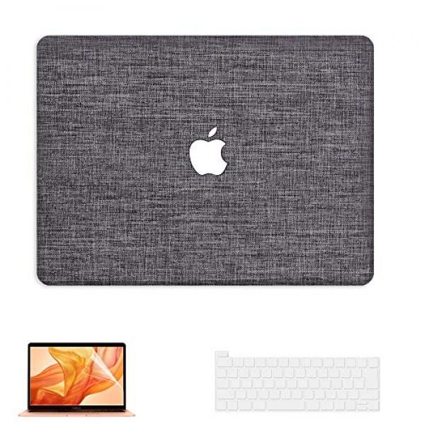Belk MacBook Pro 16 케이스 2019-2020 [JIS 키보드 커버 + 액정 보호 필름 + 맥북 프로 16 인치 하드 케이스 (그