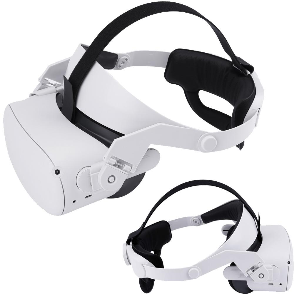 오큘러스퀘스트2 헤일로 스트랩 2세대 개선판 오리지널 VR 헤일로 1 2, 헤일로 1 오리지널