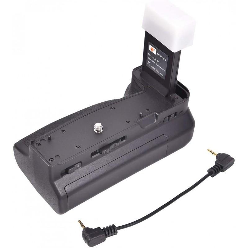 DSTE BG-EOSRP 수직 배터리 그립 위해 Canon EOS RP 카메라, 단일상품