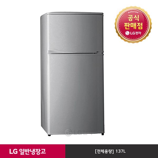 LG전자 [공식인증점][LG]일반냉장고 B147S, 단일상품