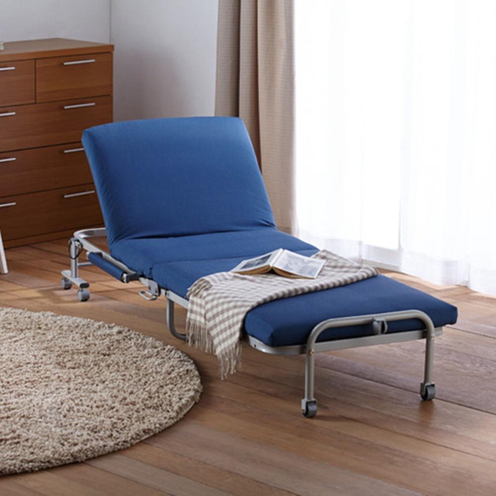 환자 병원 의료용 환자용 병실 리모컨 전동 침대, 01.접이식침대(BG400N) (POP 4316267171)