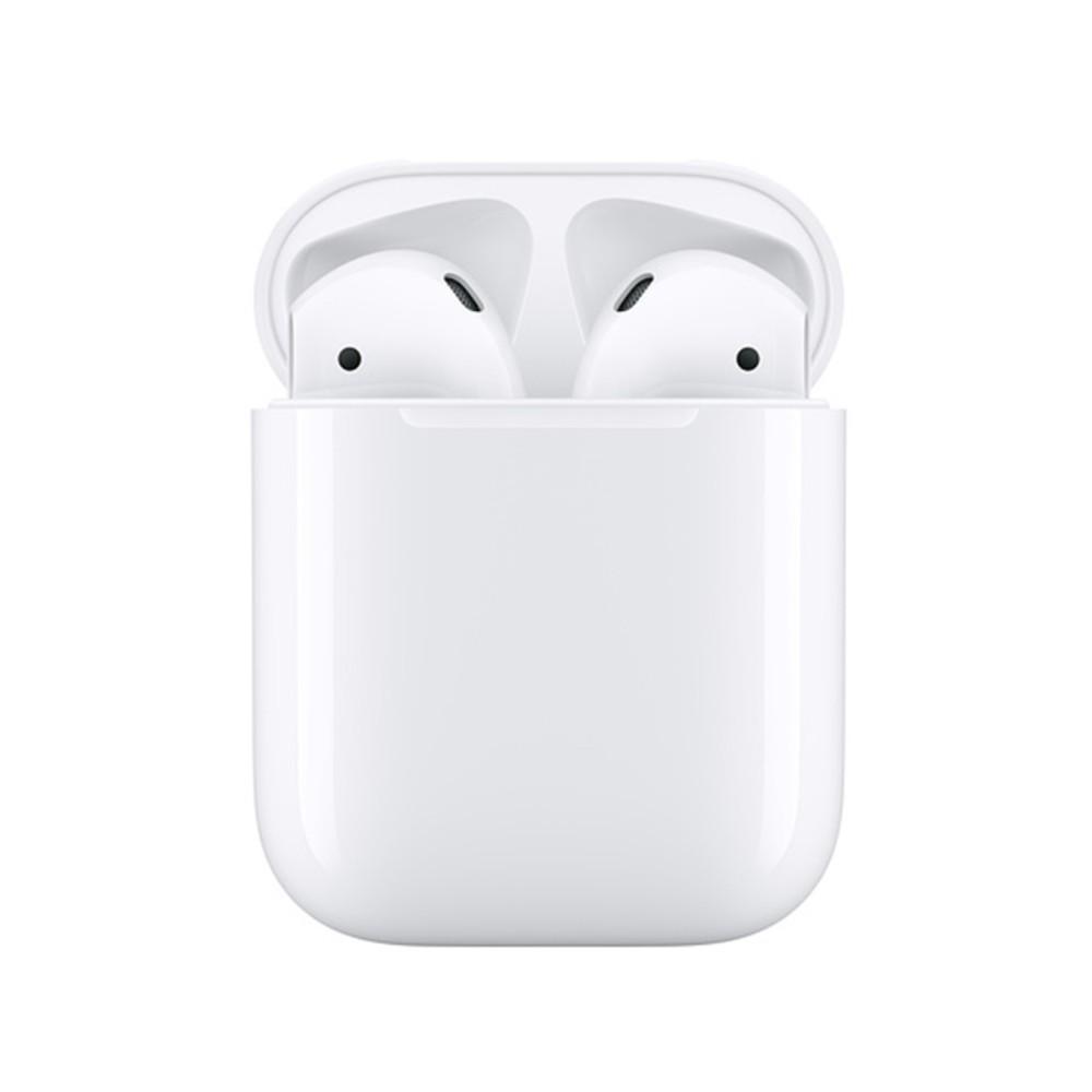 애플 유선 무선충전 에어팟 2세대, 흰색, 세트로 하다