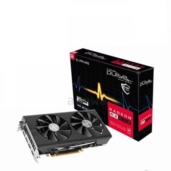 라데온 RX 570 PULSE Optimized OC D5 4GB Dual X, 본상품 선택