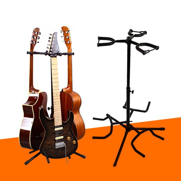 칸타빌 3단 스탠딩 기타스탠드 기타거치대
