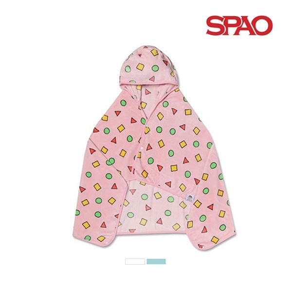 스파오 L 수면가운 짱구잠옷 짱구 SPGN74TU97