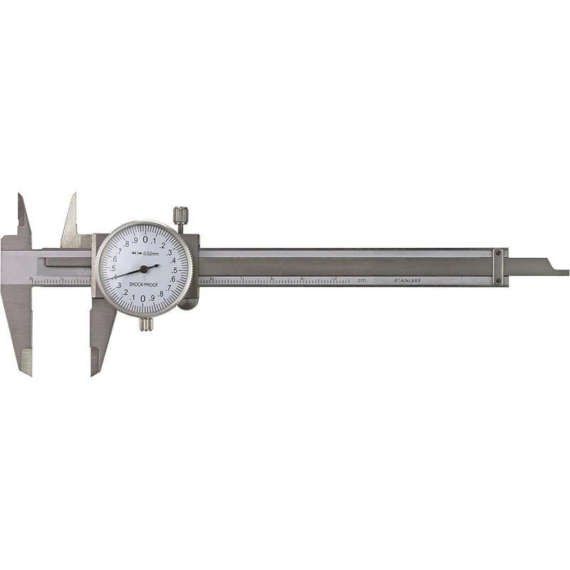 [독일] CNC QUALIT-T 클럭 측정 슬라이드 100 mm