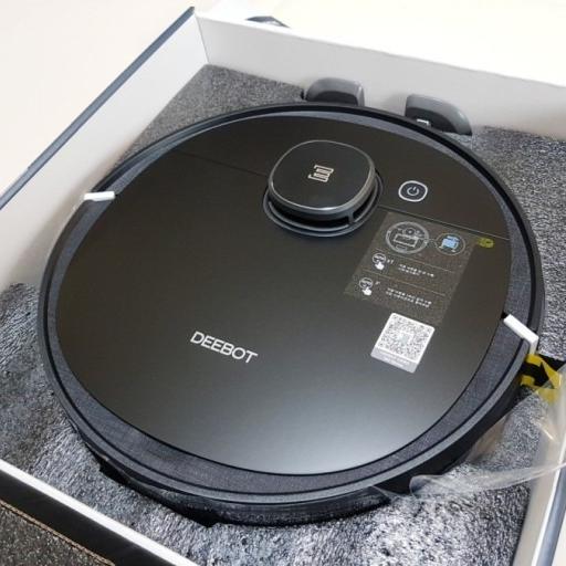 에코벡스 효율적인 이동경로 디봇 오즈모 920 로봇청소기(흡입+물걸레), 단일상품