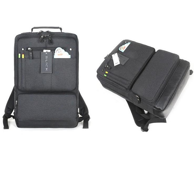 에씨클레오 10대 가방 가방 선물 8만원대 선물 디자인 데일리백 사각 학생 백팩 E-8625