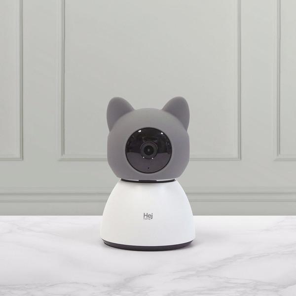 헤이홈 스마트 홈카메라 PRO 가정용 CCTV, 캐릭터 커버 for 스마트 홈카메라 Pro&Pro+