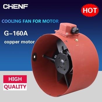 [해외] 1.5KW 3KW 7.5KW 11KW 15KW 전원 모터 냉각 팬 ac 전기 송풍기 팬 모터, 상세내용표시