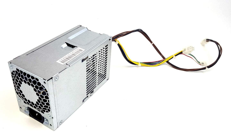 파워 HP 751884-001 240W 80 Plus Power Supply For ProDesk EliteDesk 600 800 G1 SFF-B00U33SAD8, one colorone size