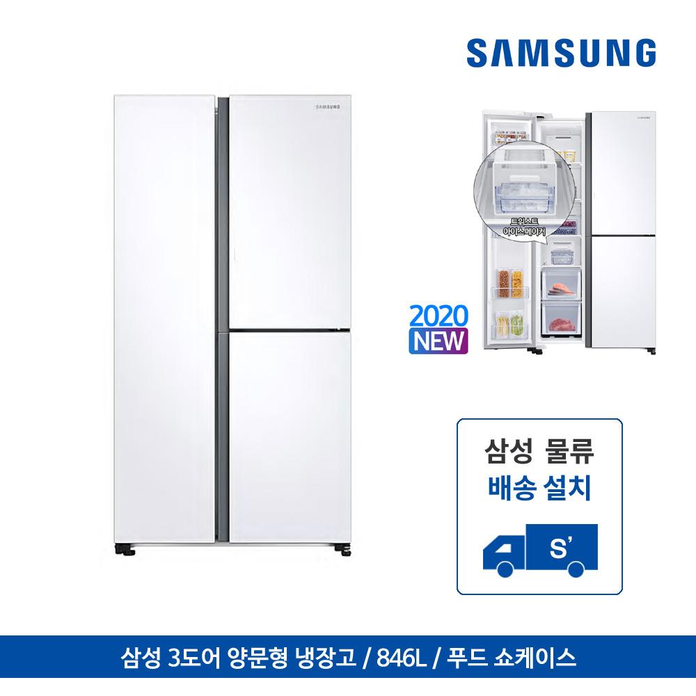 삼성 RS84T5071WW