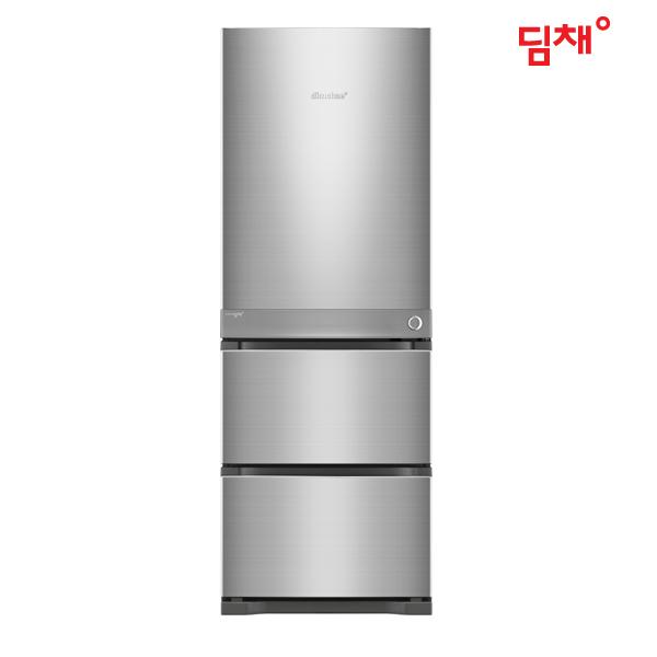 위니아 [에너지 효율등급 1등급!!] & 설치! NDT33ELMBS 김치냉장고 330L (POP 4953003861)