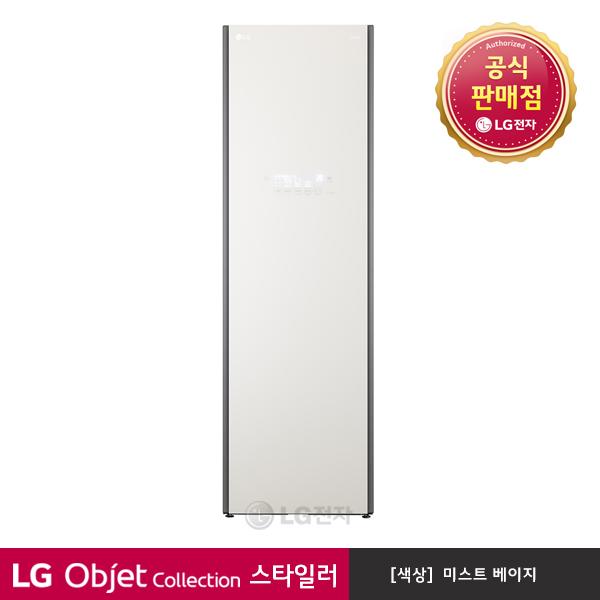 LG전자 오브제컬렉션 스타일러 S5BFO, 단일상품