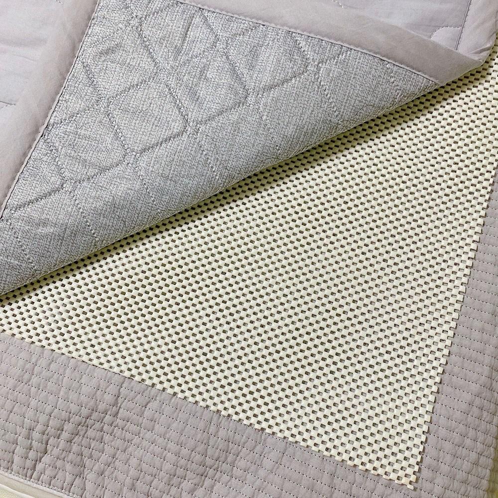 패드랑 논슬립 미끄럼 밀림방지 패드 (침대 사이즈 전용), 1개