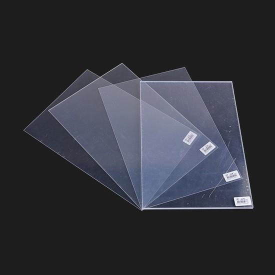 [크리앤조이]아크릴판 FL0443투명 3x580x860mm