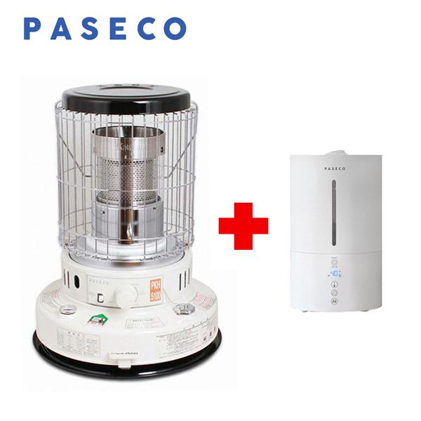 파세코 PKH-5100 심지 석유 캠핑 난로 +가습기포함