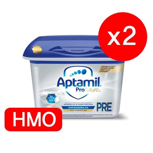 압타밀 뉴 (HMO)프로푸트라 분유 프레단계 2개 800g _신상품