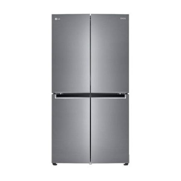 LG전자 4도어 냉장고 F873SS11 [870L] (POP 4749128802)