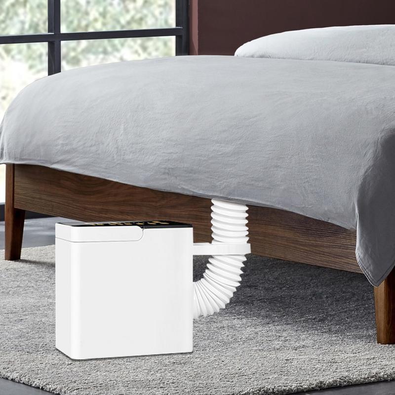코스트코건조기 의류 건조기 가정용 빠른 건조 옷 살균 및 소독 휴대용 접이식 따뜻한, 기본 모델 본체 건조 이불 건조화