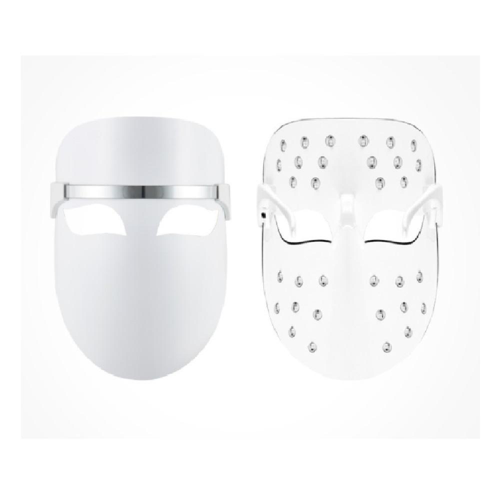 제스파 LEDMASK LED마스크 홈케어 셀프피부관리 미용기기 뷰티디바이스