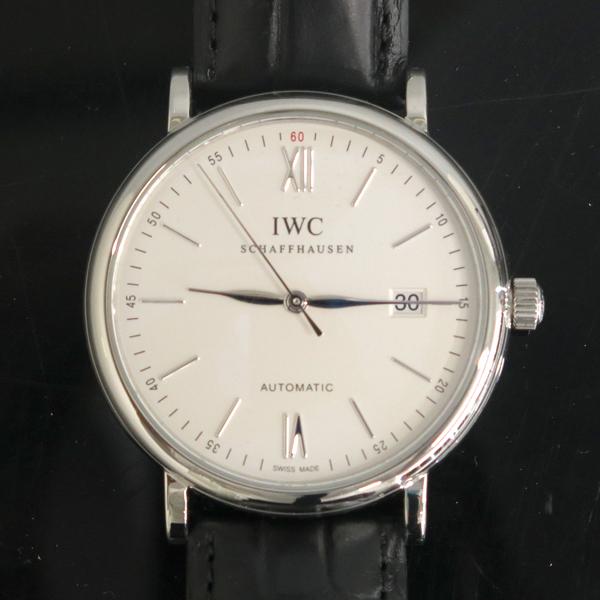 아이더블유씨 IW356501 남성시계 시계 [K0058IWC]