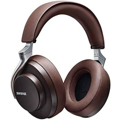 Shure AONIC 50 Wireless Noise Cancelling Headphones Premium Studio-Qu, 상세내용참조