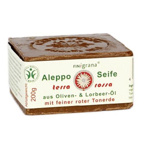 피니그라나 알레포 테라로사 비누 200g, 단일상품