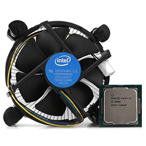 인텔 코어i7-10세대 10700 (코멧레이크S) (벌크+쿨러), 단일상품